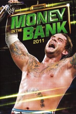 WWE Money In The Bank 2011-John Cena