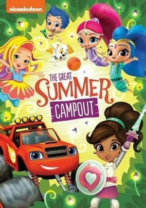 Watch Nickelodeon Favorites: Great Summer Campout! Full Movie