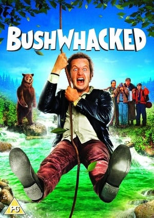 Bushwhacked-Anthony Heald