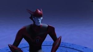 Lanterna Verde: Seria Animată Sezonul 1 Episodul 17 Online Subtitrat