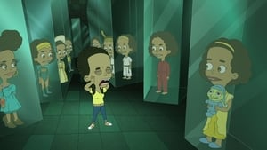 Big Mouth Season 4 :Episode 9  Horrority House