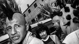 Rompan todo: La historia del rock en América Latina: Sezon 1 Odcinek 3 [S01E03] – Online