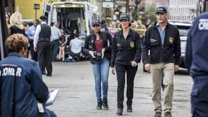 NCIS: New Orleans 2.Sezon 18.Bölüm izle