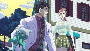 JoJo's Bizarre Adventure Season 3 Episode 30