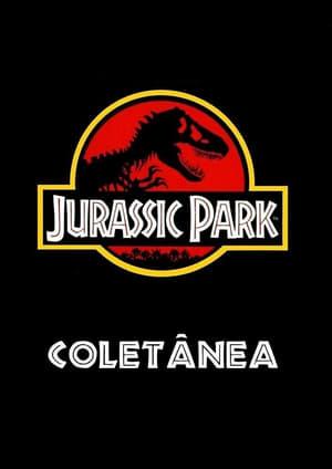 Assistir Jurassic Park Coleção Online Grátis HD Legendado e Dublado