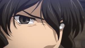 Yuukoku no Moriarty Capitulo 4
