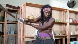 The Walking Dead 3×1