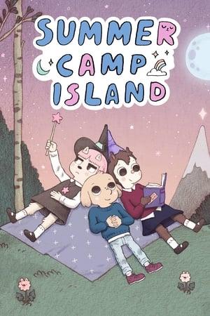 Summer Camp Island – Season 2