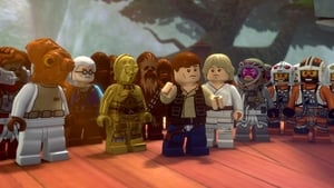 LEGO Star Wars: The New Yoda Chronicles – Raid on Coruscant