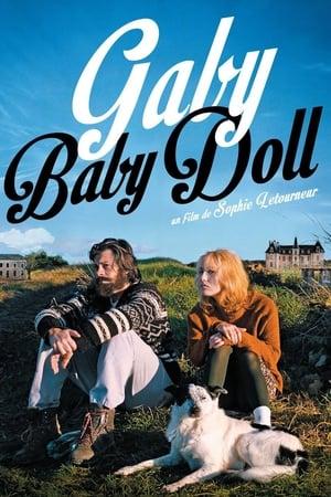 Gaby Baby Doll-Félix Moati