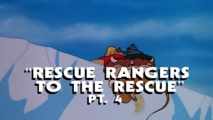 Rescue Rangers to the Rescue (4)