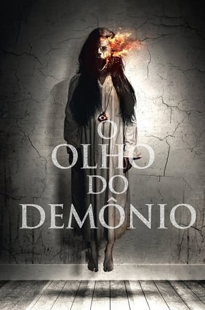 O Olho do Demônio Torrent, Download, movie, filme, poster