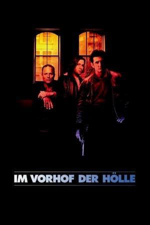 Im Vorhof der Hölle Film