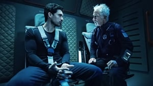The Expanse: 3×12