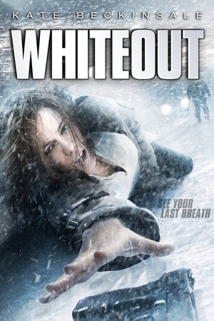 Whiteout (2009) is one of the best movies like The Thing (1982)