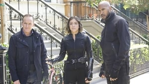 Marvel's Agents of S.H.I.E.L.D. 3×4