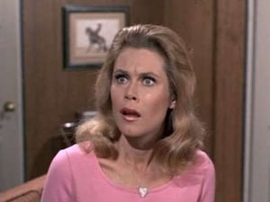 Bewitched: 4×22