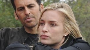 Covert Affairs: 3×14