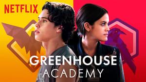 Greenhouse Academy Español Latino Online