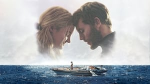 movie from 2018: Adrift