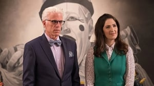 The Good Place Season 2 Episode 2