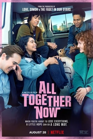Film All Together Now streaming VF gratuit complet