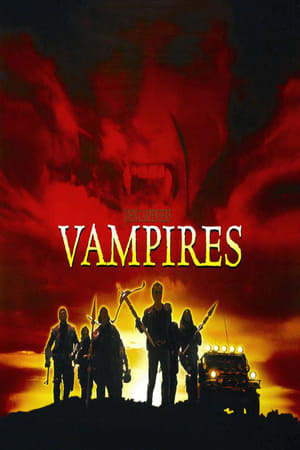 Vampires (1998) is one of the best movies like Bram Stoker's Dracula (1992)