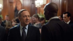 House of Cards: 1×8