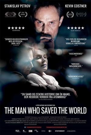 Filmposter Der Mann, der die Welt rettete