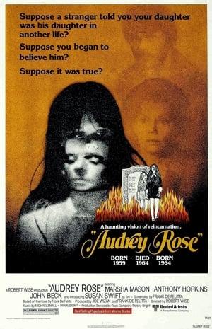 VER Las dos vidas de Audrey Rose (1977) Online Gratis HD
