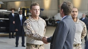 Designated Survivor: 1×5