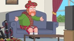 Seth MacFarlane's Cavalcade of Cartoon Comedy Season 1 Episode 5