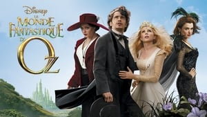 poster Oz the Great and Powerful