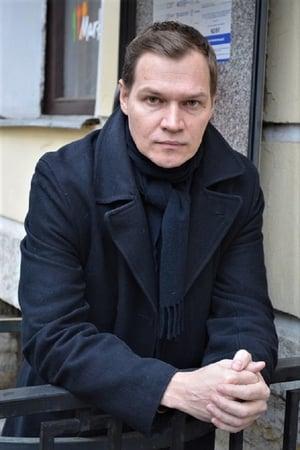 Dmitriy Sutyrin