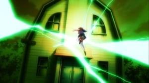 Maken-Ki! Battling Venus 8