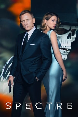 Spectre (2015) is one of the best movies like The Da Vinci Code (2006)