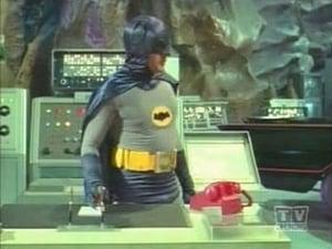 Batman 2×41