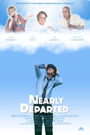 Nearly Departed (2019)
