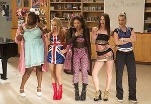 Glee: 4×17