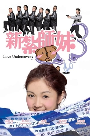 Love Undercover 3