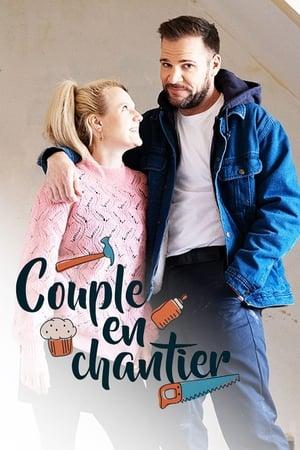 Couple en chantier