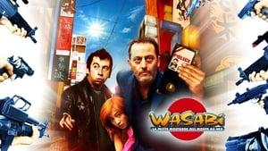 Wasabi El Trato Sucio de la Mafia