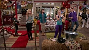 Liv and Maddie: 1×9