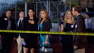 Rizzoli & Isles : autopsie d'un meurtre Saison 7 Episode 13