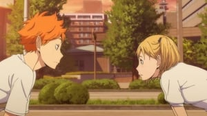 Haikyu!! Season 2 :Episode 3  Townsperson B