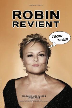 Muriel Robin - Robin revient, tsoin, tsoin-Azwaad Movie Database