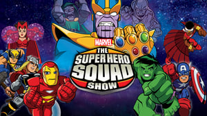 poster The Super Hero Squad Show
