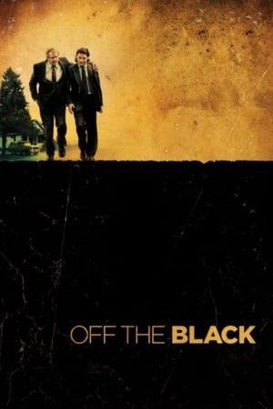 Off the Black-Trevor Morgan
