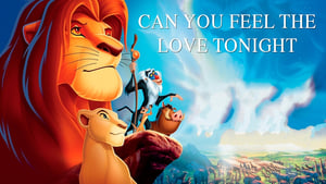 The Lion King: Can You Feel The Love Tonight with Robin Roberts (2019)