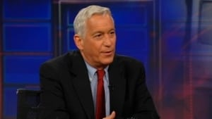 The Daily Show with Trevor Noah Season 17 :Episode 10  Walter Isaacson